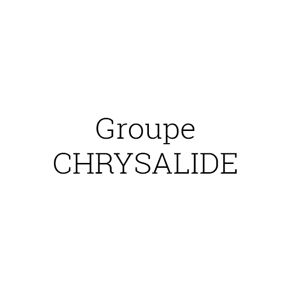 Vignette illustrant Groupe CHRYSALIDE